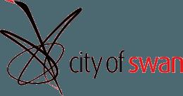 city of swan
